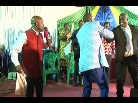 LIVE: MIRACLES, SIGNS AND WONDERS SUNDAY SERVICE BY BISHOP DR JOSEPHAT GWAJIMA 24 SEPTEMBER 2017.