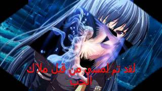 Celine Dion - A New Day Has Come sub arabicاروع اغنيه رومانسيه  .wmv