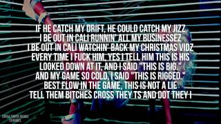 Nicki Minaj   Boss Ass Bitch Lyrics Video 720p
