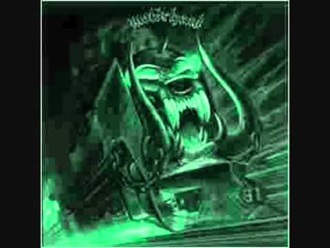 Motorhead Steal Your Face (live).wmv mp3