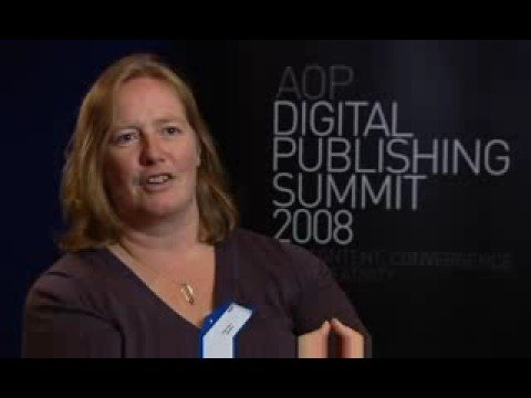 Emily Bell, Director of Digital Content, Guardian News & Media
