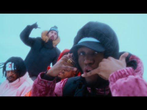 Pivot Gang - Jason Statham, Pt. 2 (Official Video)
