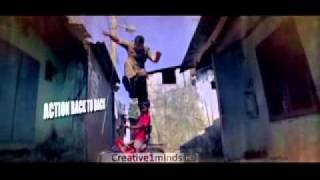 Naam bhai boss (pokkiriraja malayalam movie) 2012 Trailer