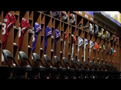 NFLPA Rookie Premiere: Jersey Debuts