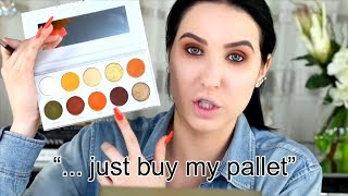 Download jaclyn hill pushing her brand for 2 minutes straight Mp3 and Videos