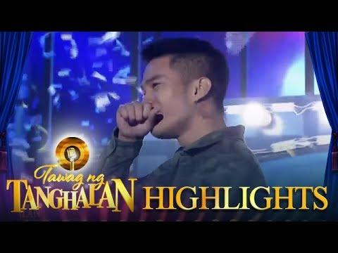 Tawag ng Tanghalan: JM Bales is the new defending champion