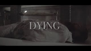 Смотреть клип Adam Calhoun Ft. Mesus - Dying