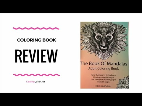 the-book-of-mandalas-coloring-book-review---evelyn-gyuris