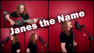 Janes the Name - Jam Fish