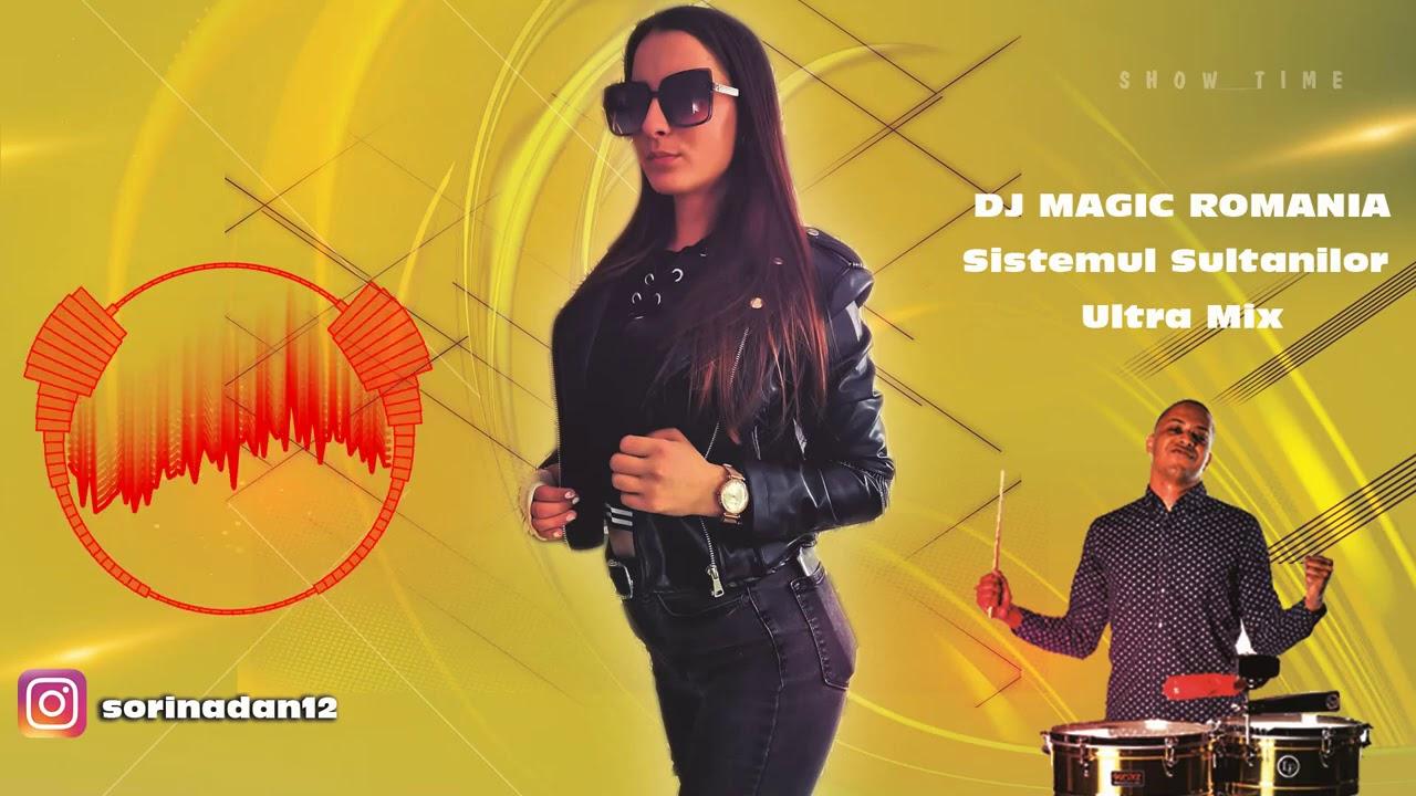 Download Sistemul sultanilor cu bass ❌ Dj Magic Ultra Mix
