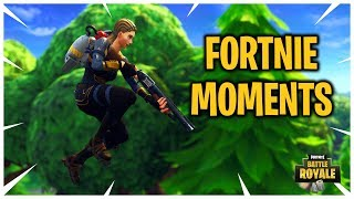 Double Jetpack lift off to Sky (Fortnite Epic and Funny Moments Ep. 47)