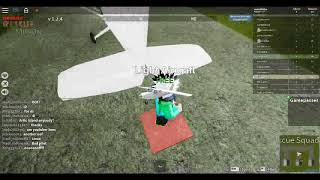 Roblox Rescue part 1