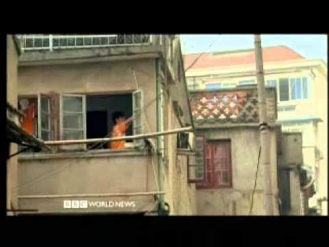 Hot Cities 22 - Shanghai 2 - Counting the Cost - BBC Environmental Documentary