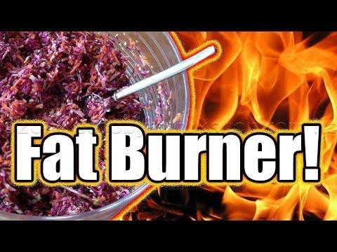 Fat Burner Coleslaw