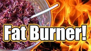 Fat Burner Coleslaw