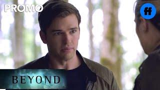 Beyond   Season 2 – What If We Made Things Worse?   Freeform