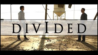 DIViDED - NYU Tisch Film Application (Accepted, 2015)