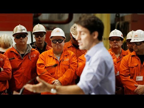 Canada reaches deal with U.S. on steel and aluminum tariffs