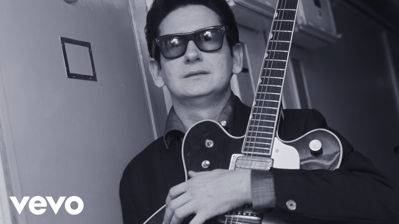 Cam, Roy Orbison enThe Royal Philharmonic Orchestra - Heartbreak Radio