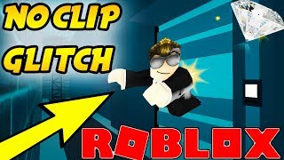 How To NOCLIP In Jailbreak *No Exploits/ Hacks* (Roblox Jailbreak)