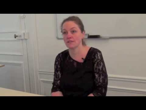 Columbia University Undergraduate Programs in Paris: Faculty Profile 2