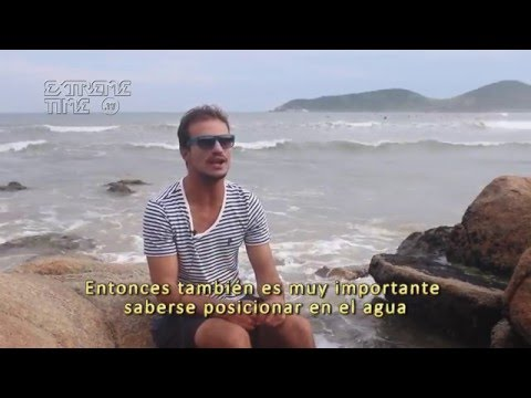 Extreme Time TV Abril 09 Bloque 1: JATYR BERASALUCE - SURF