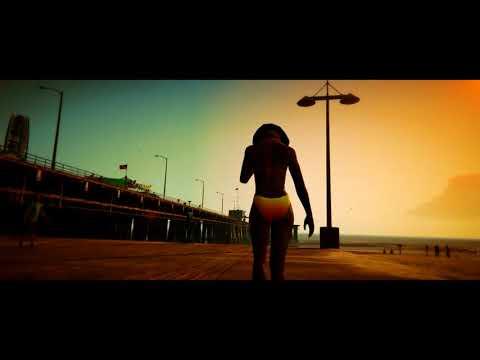 Justine Skye (Back For More) ft. Jeremih Music Video