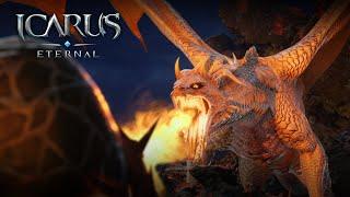 이카루스 이터널 I 가챠 뽑기 영상 모음 (ICARUS Eternal Gacha Cut-scene, 4K 해상도)