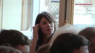 Quand Yvan Attal demande Charlotte Gainsbourg en mariage