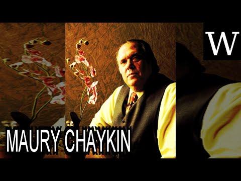 MAURY CHAYKIN  WikiVidi Documentary