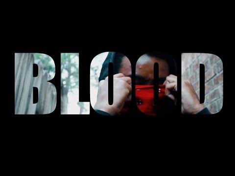 Hot Boy Turk-Blood