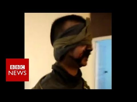 Pakistan 'to free Indian pilot on Friday' - BBC News
