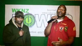 trama live on wknz