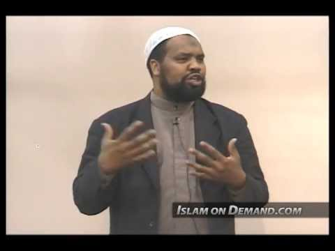 Taqwa: The Foundation of Relationships - Mohamed Magid