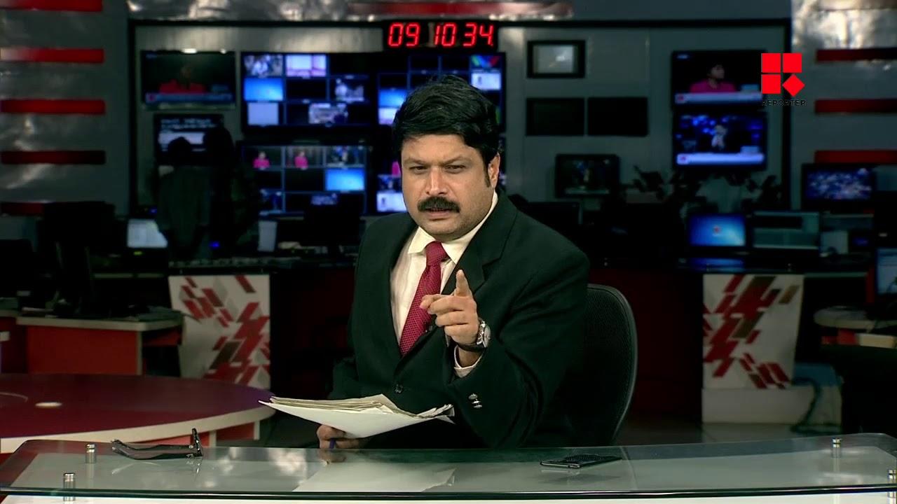 സോഷ്യല് മീഡിയ അപകടകാരിയോ? | News Night
