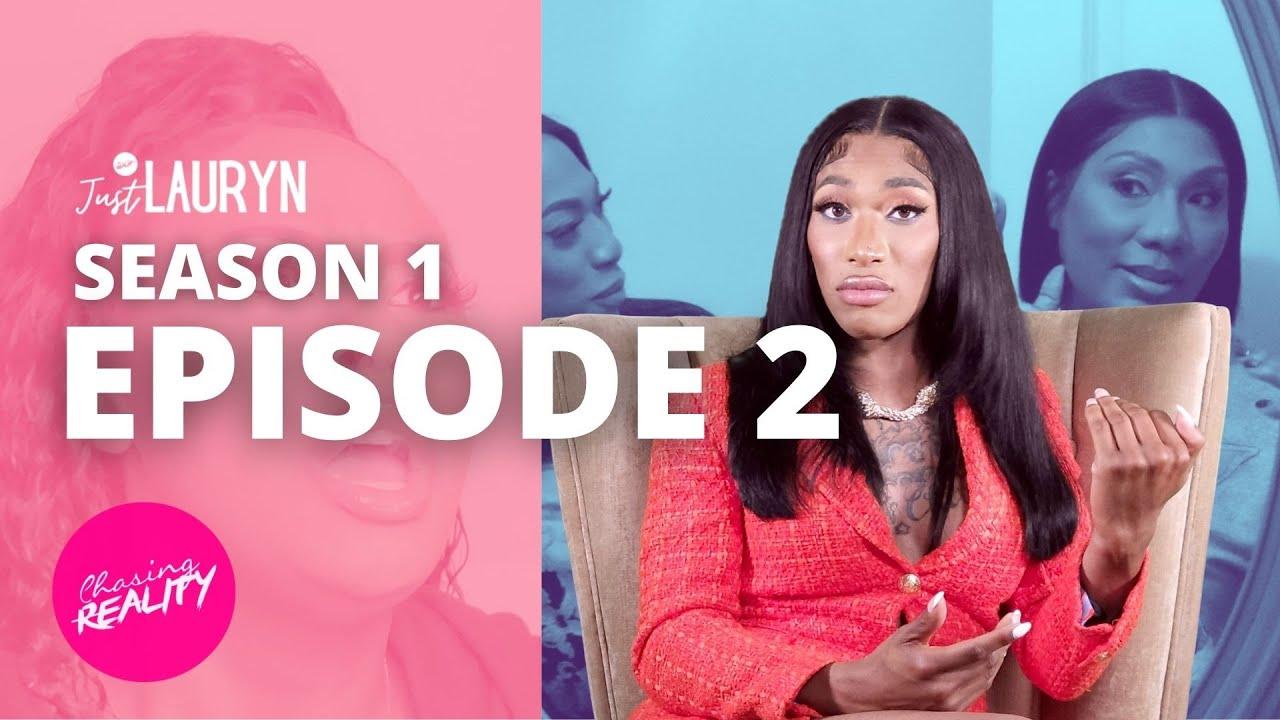 "Download Just Lauryn | ""Respect My Pronouns"" (Season 1, Episode 2)"