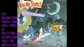 Rolling Stones-Harlem Shuffle (New York).