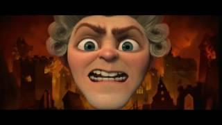 Шрэк навсегда (2010) трейлер