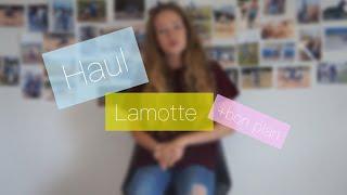 Video Haul Lamotte + Bon plan Ponera download MP3, 3GP, MP4, WEBM, AVI, FLV November 2017