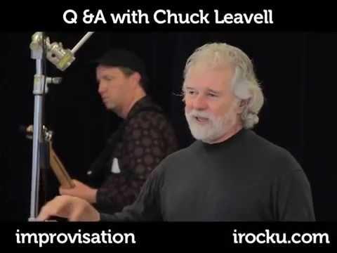 Chuck Leavell Q&A- Piano Improvisation-NYC Teachers