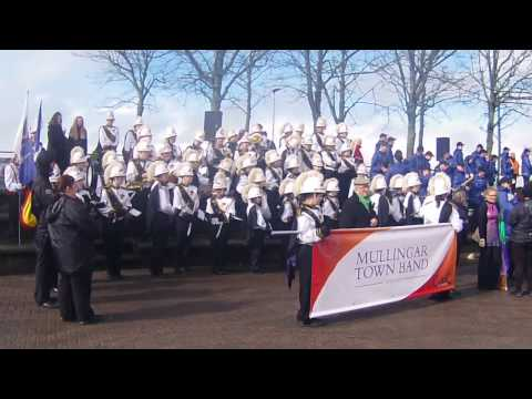 47th Limerick International Band Championship