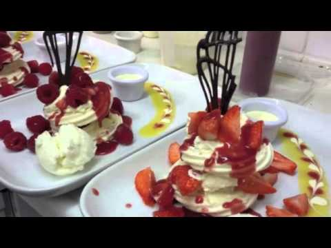 Café Rosa Restaurant | Isle of Man