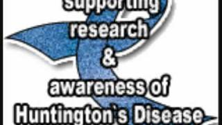 Huntingtons Disease Ribbons and Tattoos