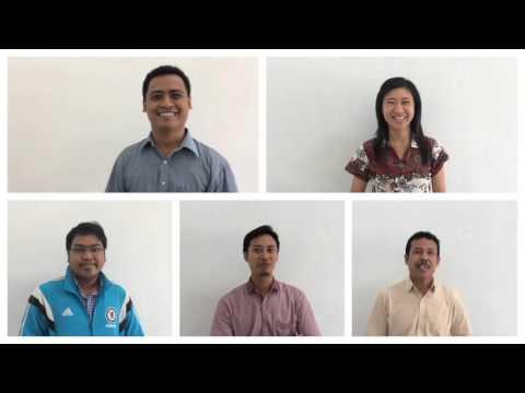 Universal Shipping Indonesia Semarang