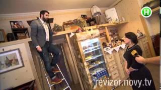 Ревизор. 5 сезон - Ревизор в Чернигове - 11.05.2015