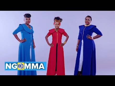 Mercy Masika, Emmy Kosgei & Evelyn Wanjiru - Subiri (Official Video)