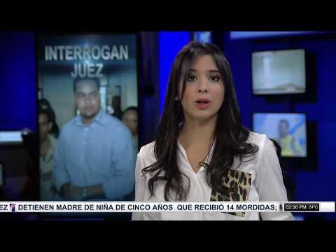 Noticias SIN Primera Emisión 23/10/2017