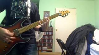 Скачать Element Eighty Price To Pay Guitar Cover