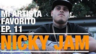 Mi Artista Favorito: Nicky Jam La Parodia (Episodio 11)
