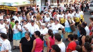 Cortejo Etnográfico de Celorico de Basto - 2014